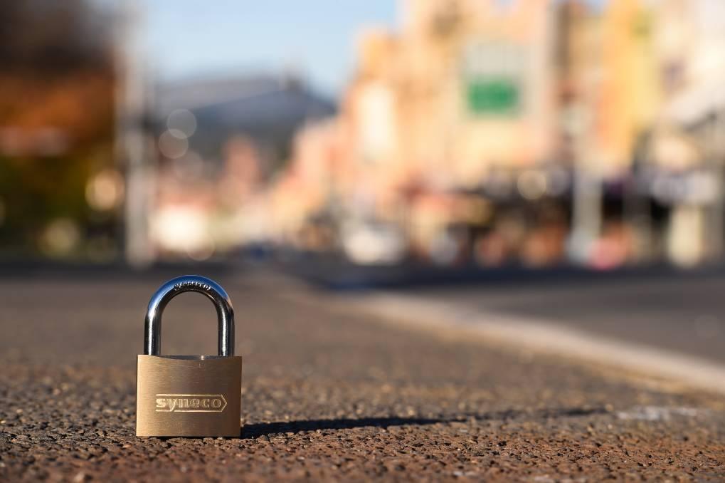 No sign either way as Ballarat awaits lockdown release ...