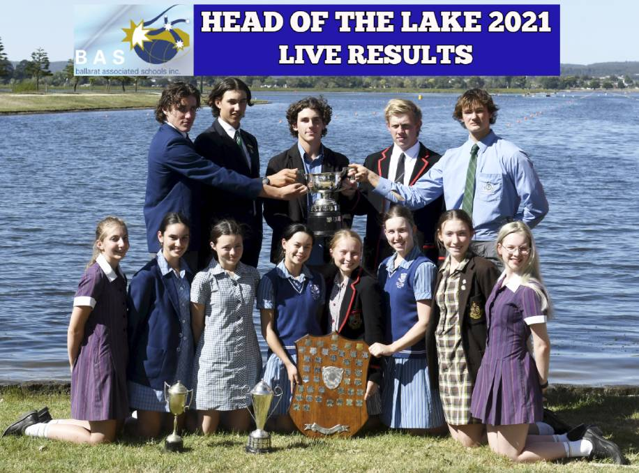 Head of the Lake 2021 | all the results and winners' photos