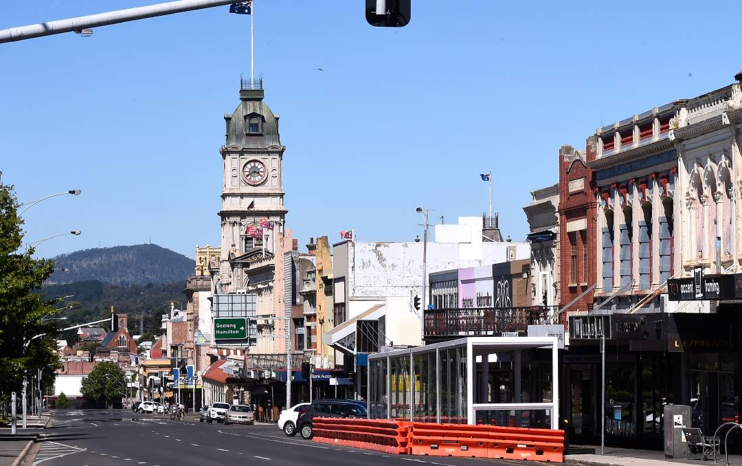 Could a Ballarat CBD growth target be the answer?