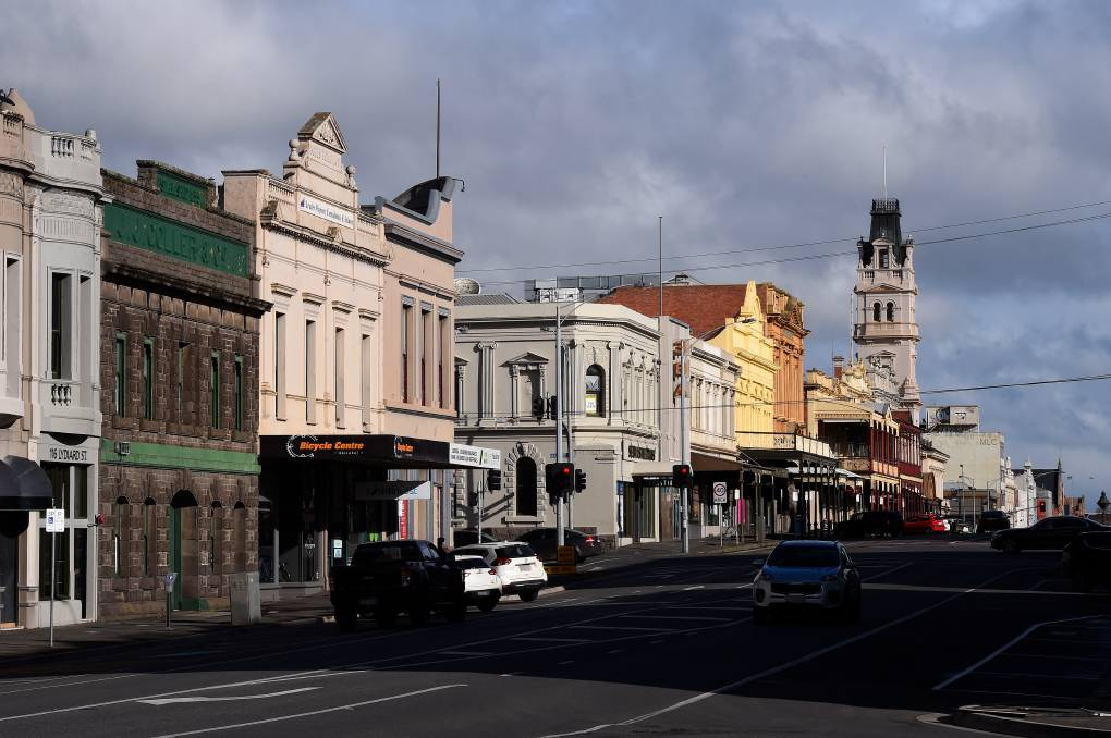 What restrictions lifted overnight across Ballarat and regional Victoria?