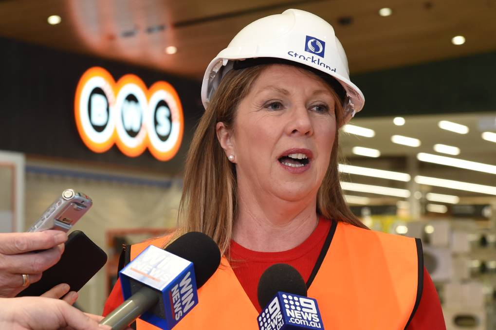 Ballarat MP Catherine King has called for sweeping changes to Australia's workplace safety regime.