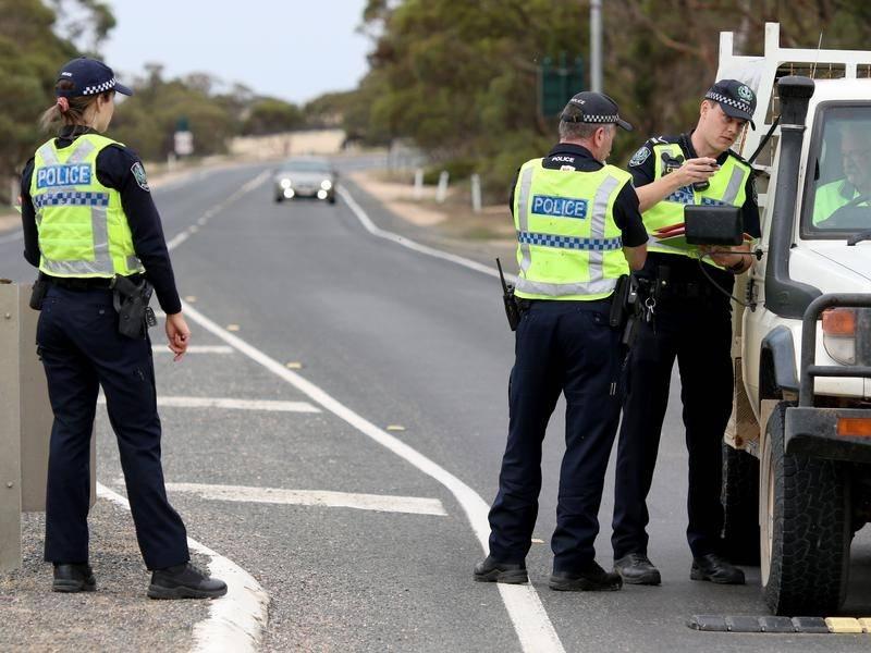 Sa To Keep Border Closed To Nsw Act Vic The Courier Ballarat Vic